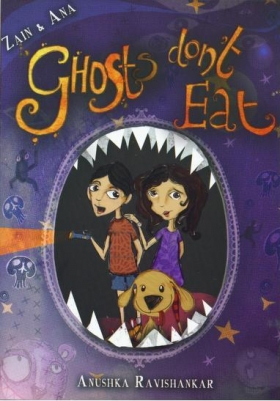 Ghosts don't Eat