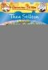 Thea Stilton and the Cherry Blossom Adventures