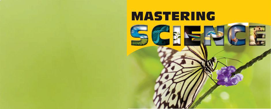 Mastering Science | India