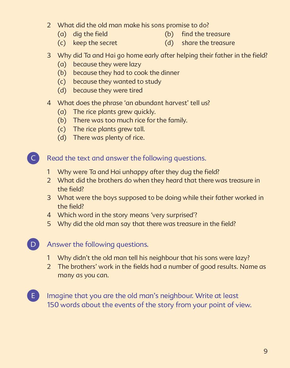 Exploring Reading Book 6 | Scholastic Asia