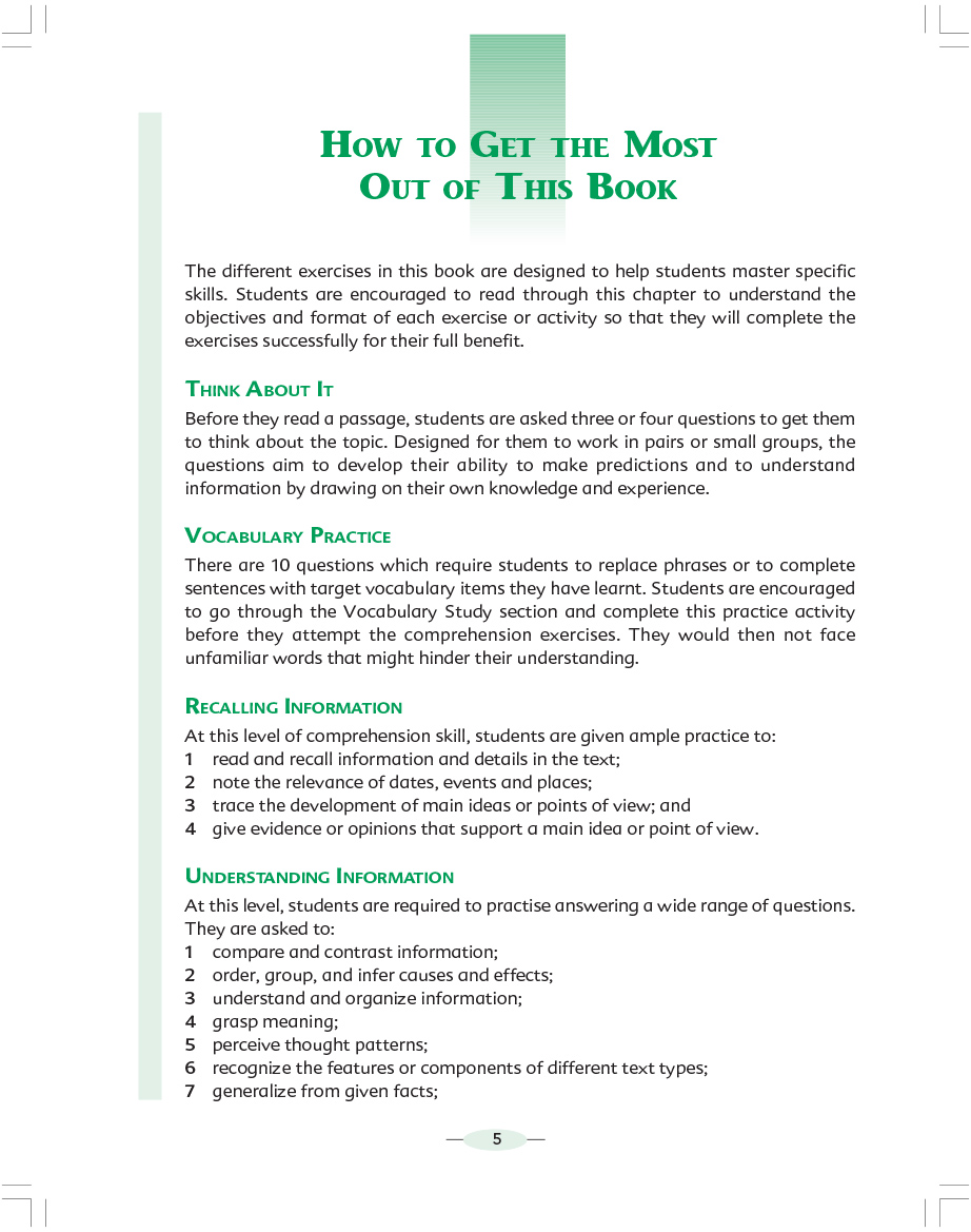 Thematic Vocabulary & Comprehension 2 | India