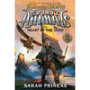 Spirit Animals: Fall of the Beasts: Book 5 Cover