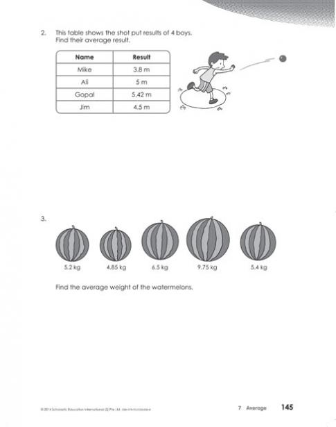Practice Book 5-4