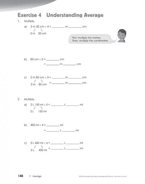 Practice Book 5-7