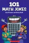 101 Math Jokes