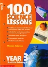 100 Science Lessons Year 3
