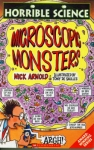 Horrible Science: Microscopic Monsters
