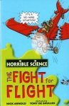 Horrible Science:The Fight For Flight