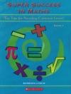Super Success in Maths: Book 1