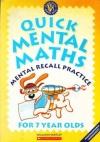 Quick Mental Maths