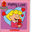 Clifford' s Puppy Days: Puppy Love