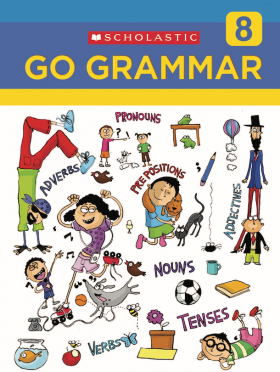 Go Grammar - Level 8