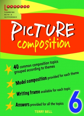 PICTURE COMPOSITION WORKBOOK Level 6 | India