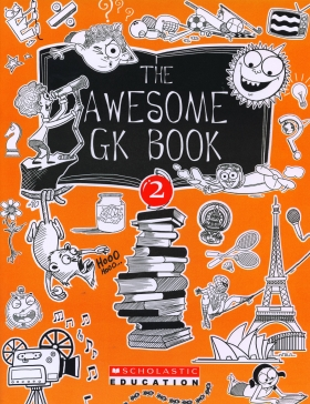 The Awesome GK Book- Level 2