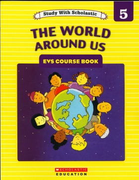 The World Around Us- Level 5