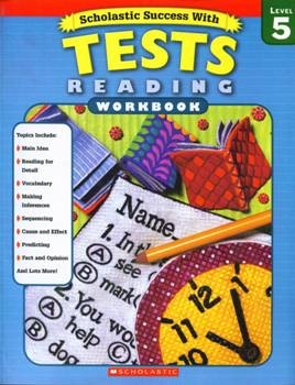 Tests Reading Level 5