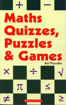 Maths, Quizzes, puzzles & Games | India