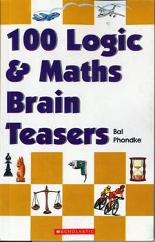 100 Logic & Math Brain Teasers | India