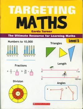 Targeting Maths Level 5