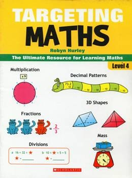 Targeting Maths Level 4