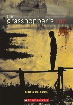 The Grasshopper's Run