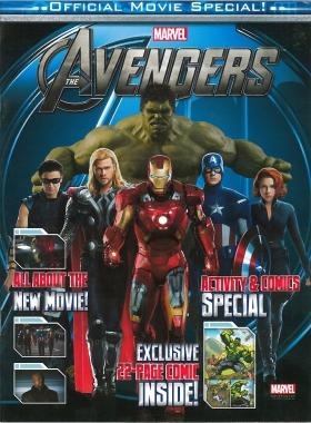 The Avengers | India