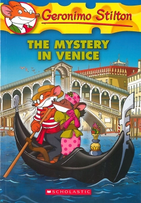 The Mystery in Venice