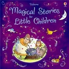 Magical Stories For Little Children